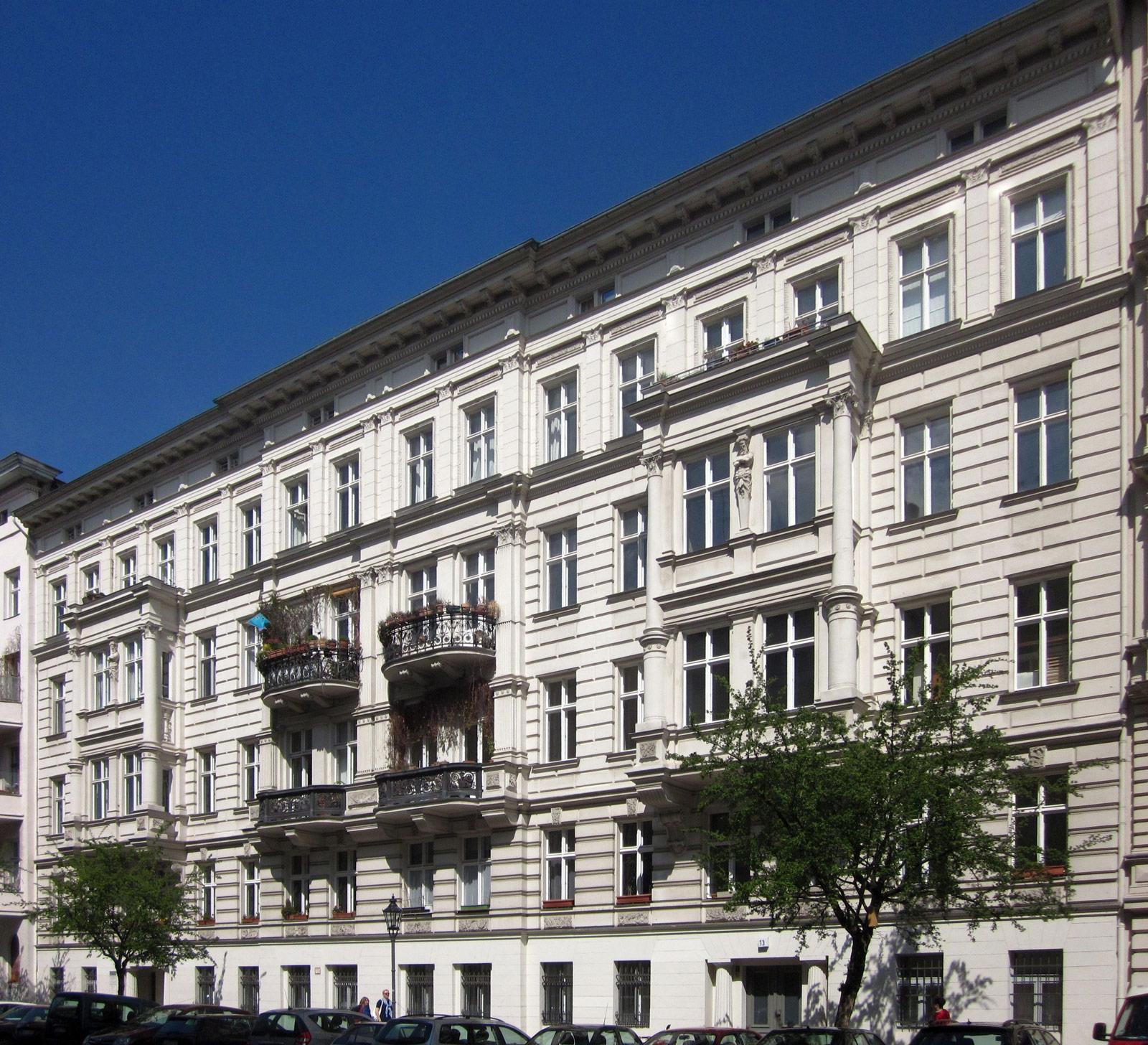 Zahnarzt Berlin Kreuzberg - Bergmannkiez, Mehringdamm, Viktoriapark