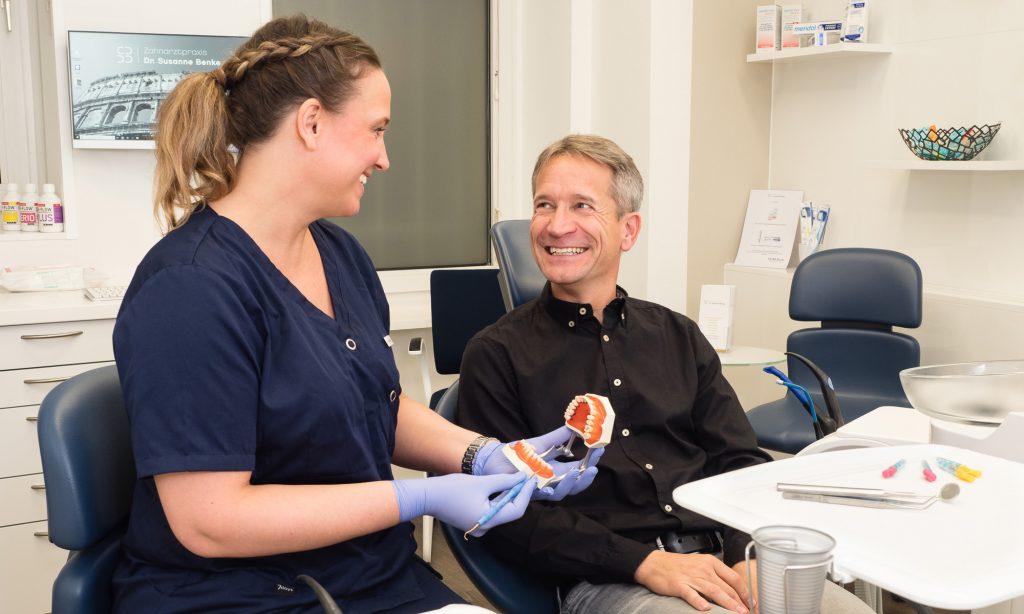 Dr. Benke - Ihre Zahnarztpraxis in Berlin-Kreuzberg